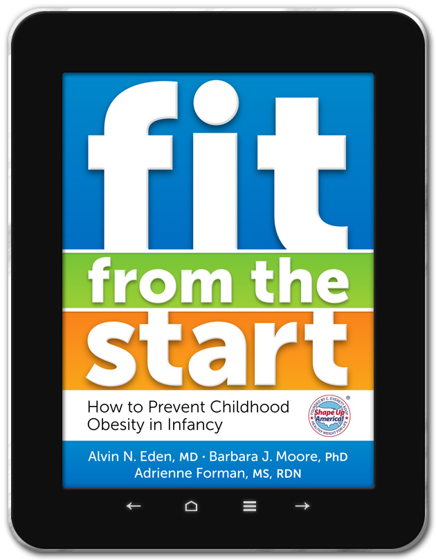 Fit from the Start / Alvin Eden, Barbara Moore, and Adrienne Forman