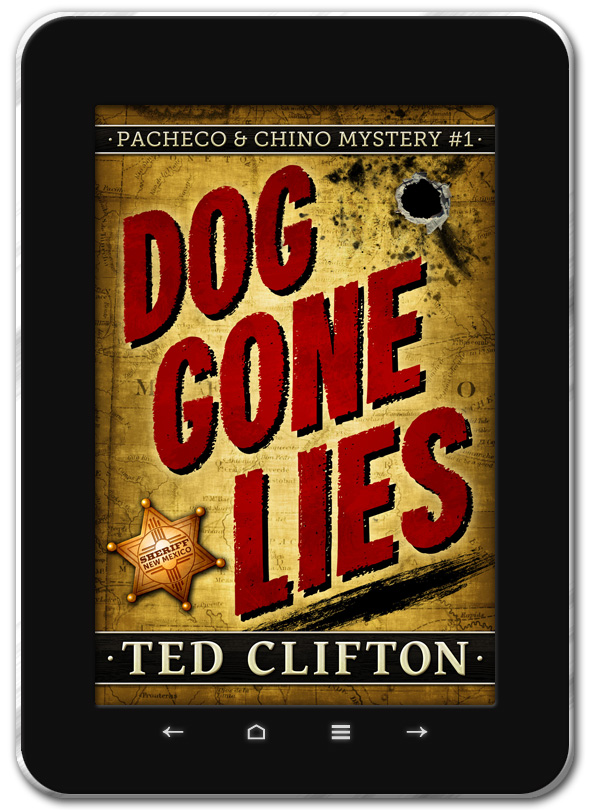 Dog Gone Lies / Ted Clifton