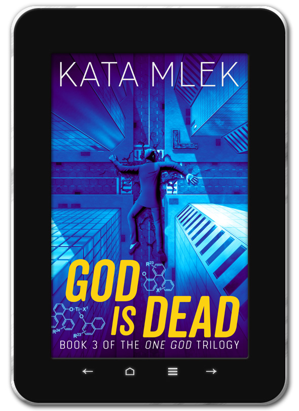 God is Dead / Kata Mlek